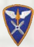 Premier Emblem PMV-0110A 110th Aviation Bde