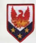 Premier Emblem PMV-0110B 110th Man Enhan Bde