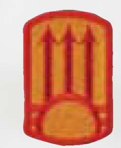Premier Emblem PMV-0111A 111th ADA