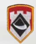Premier Emblem PMV-0111B 111th Eng Bde