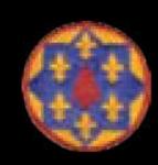 Premier Emblem PMV-0115B 115th Support Group