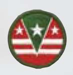 Premier Emblem PMV-0124A 124th ARCOM