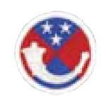 Premier Emblem PMV-0125A 125th ARCOM