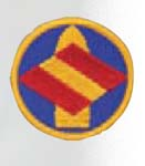 Premier Emblem PMV-0142A 142nd FA Bde