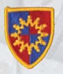 Premier Emblem PMV-0149A 149th Armor Bde