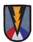 Premier Emblem PMV-0165A 165th Inf Bde