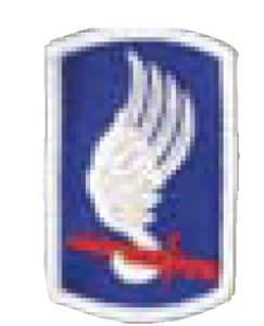 Premier Emblem PMV-0173A 173rd Abn Bde