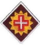 Premier Emblem PMV-0175B 175th Medical Bde