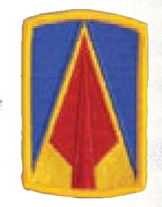 Premier Emblem PMV-0177A 177th Armor Bde
