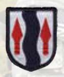 Premier Emblem PMV-0181A 181st Inf Bde