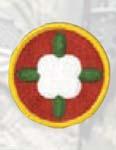 Premier Emblem PMV-0184A 184th Trans Bde