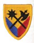 Premier Emblem PMV-0194A 194th Armor Bde