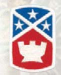 Premier Emblem PMV-0194B 194th Engineer Bde