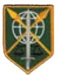 Premier Emblem PMV-0200A 200th MP Cmd