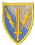 Premier Emblem PMV-0201A 201st Mil Int Bde