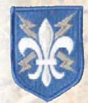 Premier Emblem PMV-0205B 205th Mil Int Bde