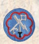 Premier Emblem PMV-0207A 207th Mil Int Bde