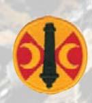 Premier Emblem PMV-0210A 210th FA Bde