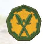 Premier Emblem PMV-0290A 290th MP Bde