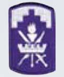 Premier Emblem PMV-0353A 353rd Civil Affairs