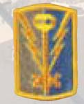 Premier Emblem PMV-0501A 501st Mil Int Bde