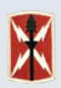 Premier Emblem PMV-0516A 516th Signal Bde