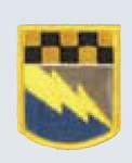 Premier Emblem PMV-0525A 525th MI Bde