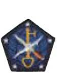 Premier Emblem PMV-0704A 704th Mil Intel Bde