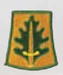 Premier Emblem PMV-0800A 800th MP Bde