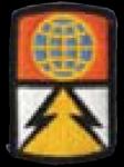 Premier Emblem PMV-1108A 1108th Signal