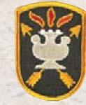 Premier Emblem PMV-JFKSW JFK Special Warfare