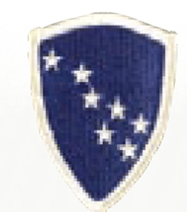 Premier Emblem PMV-NGAK Alaska