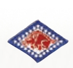 Premier Emblem PMV-NGAR Arkansas