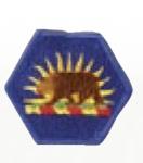 Premier Emblem PMV-NGCA California