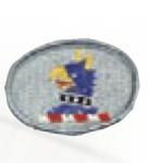 Premier Emblem PMV-NGDE Delaware