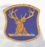 Premier Emblem PMV-NGID Idaho