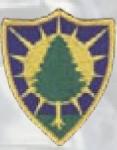 Premier Emblem PMV-NGME Maine