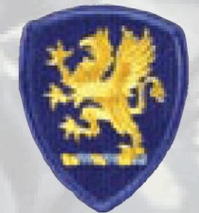 Premier Emblem PMV-NGMI Michigan