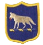 Premier Emblem PMV-NGSD South Dakota