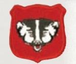 Premier Emblem PMV-NGWI Wisconsin