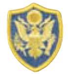Premier Emblem PMV-PER Personnel-DOD
