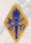 Premier Emblem PMV-QMSCH QM Trn School