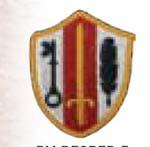 Premier Emblem PMV-RESRED USAR Readiness Cmd