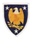 Premier Emblem PMV-SESVC Selective Service
