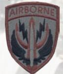Premier Emblem PMV-SOPER/C Spec OP Cmd Central