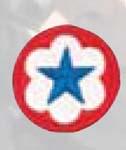 Premier Emblem PMV-STAFF Staff Support