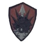 Premier Emblem PMV-TRANCOM Transportation Cmd