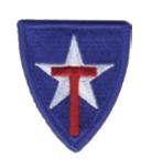 Premier Emblem PMV-TXSG Texas State Guard
