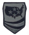 Premier Emblem PMV-USJFC Joint Force Cmd