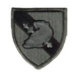 Premier Emblem PMV-USMAI US Mil Academy (Instructor)